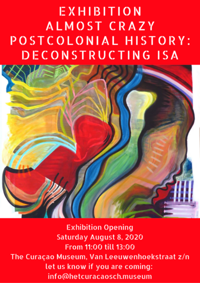 Almost Crazy Postcolonial History:  Deconstructing ISA