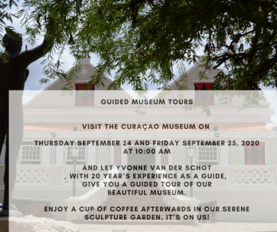 Guided Museum Tours