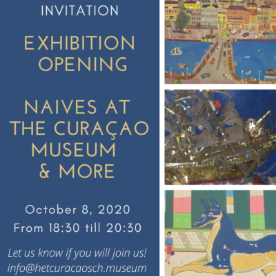 Naives at The Curaçao Museum & More